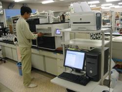 自動BOD測定装置