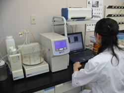 還元気化水銀測定装置