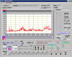 騒音解析ソフト