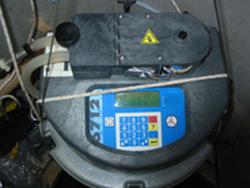 自動採水器